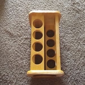 K cup holder 16 cups